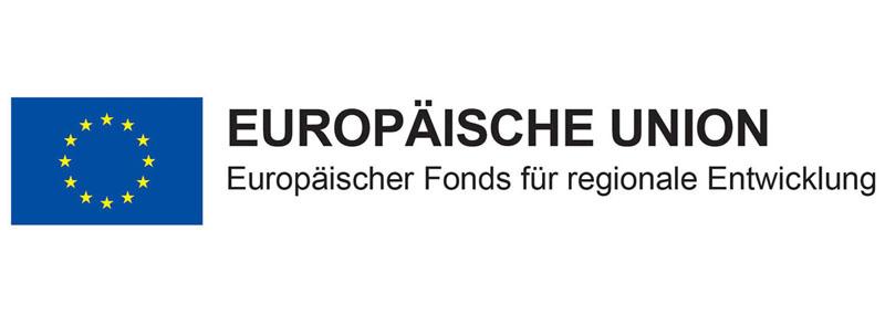 Logo Europ�ische Union